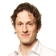 Boris van Overbeeke